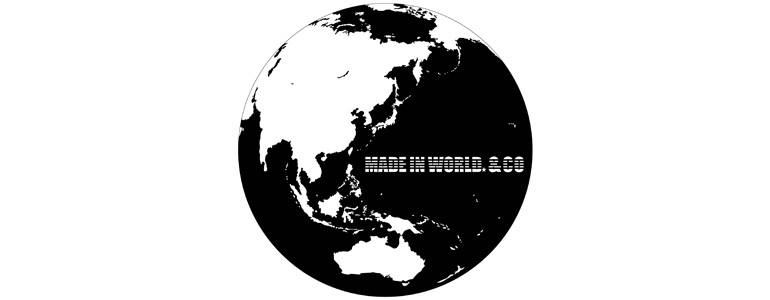 MADE IN WORLD